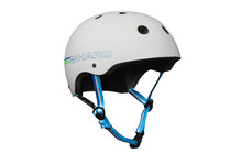 ProTec The Classic  Casque BMX/ dirt blanc